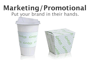Marketing & Promotional